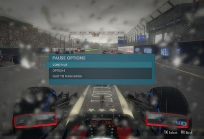 Formula 1 2012 Gameplay PC windows