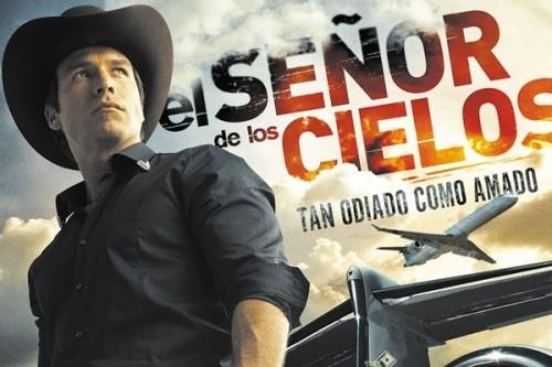 El Señor de los Cielos Temporada 1 Capitulo 7 Español Latino