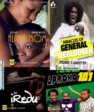 Get Your Short Movies From Funmobile Nigeria