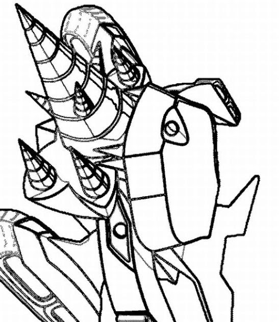 Yu gi oh coloring pages learn to coloring for Temple run coloring pages