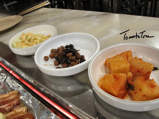 Foodiot Kk Your Food Idiot 39 S Guide In Kota Kinabalu Secret Garden Bbq Korean Restaurant D