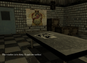 The Room free escape horror game