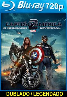 Assistir Capitão América 2: O Soldado Invernal Dublado 2014