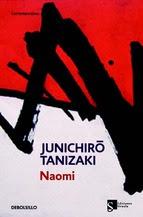 Naomi (El amor de un tonto). Tanizaki