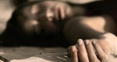 Gaji tak mencukupi, suami bunuh istri sendiri