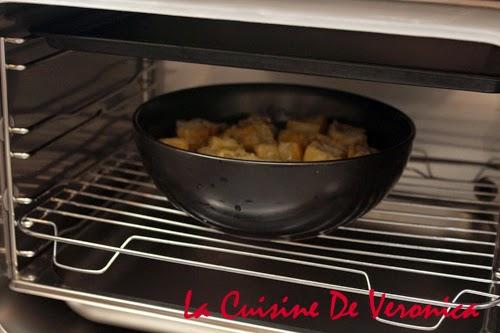 La Cuisine De Veronica 焗蠔砵