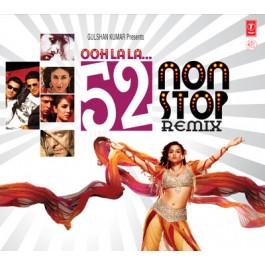 Ooh La La 52 Non Stop Remix Mp3 Free Download, Indian Remix
