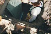 Grey County Foundation Concrete Crack Excavate and Waterproof Grey County 1-800-NO-LEAKS