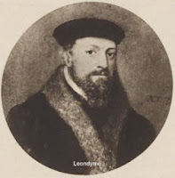 Jacob Van Hencxthoven