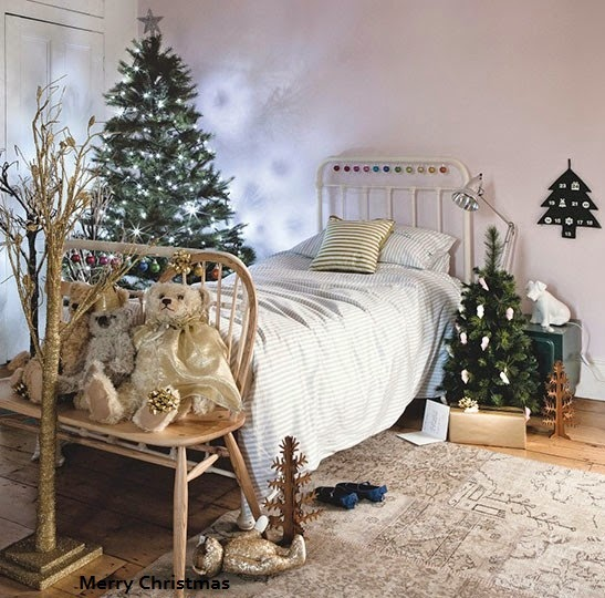 Christmas Kids Bedroom Decorations Ideas Pinterest Pictures