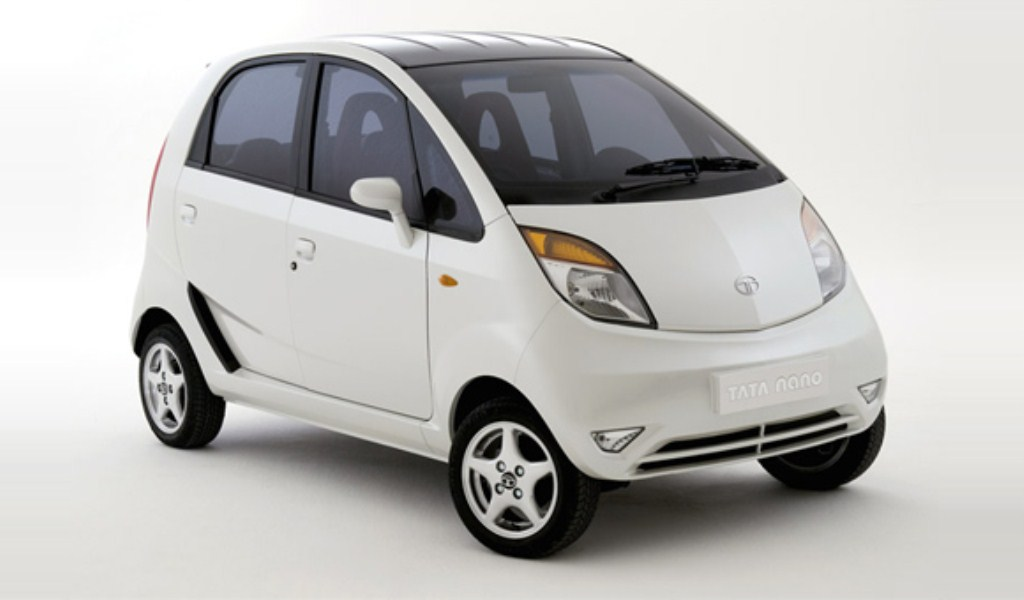 Tata Nano Diesel Car Price