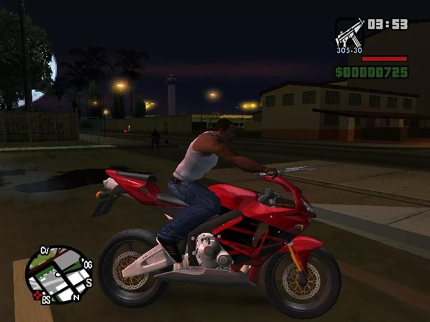 Grand Theft Auto: San Andreas Cheats, Codes, Cheat Codes