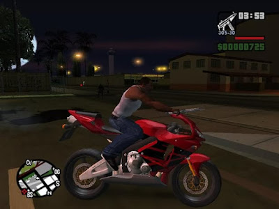 how to download and install gta san andreas for pc free
