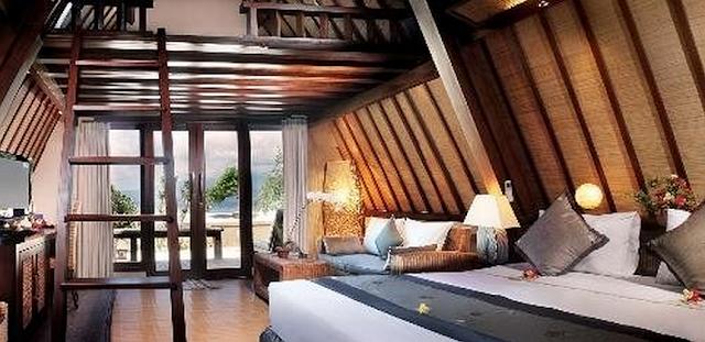 Gili Trawangan (Indonesia) - Vila Ombak Hotel * - Hotel da Sogno