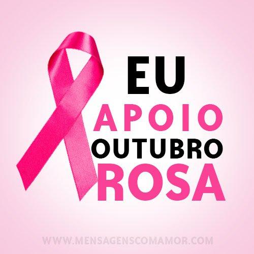 Outubro Rosa para Prevenir o Câncer de Mama - Os Melhores Alimentos por Rosi Feliciano