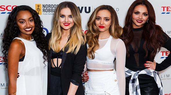 Little Mix y The Weeknd confirman presentación en los BRIT Awards 2016