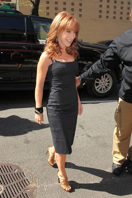 Kathy Griffin Day Dress