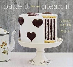 Pre-Order Bake It Like You Mean It