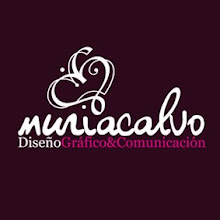 Nuria Calvo Diseño Grafico&Comunicacion