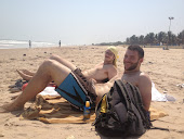 Bay of Bengal w/ Andrew and Ryan