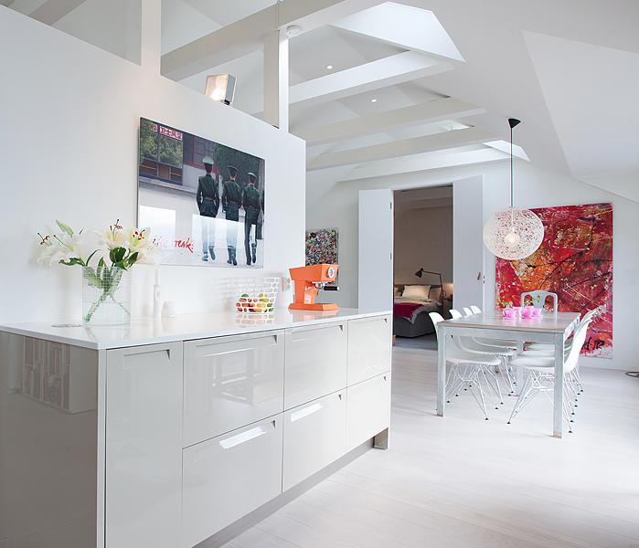 Litet Koksbord Ikea : kok ljusgrott  studio karin GRoTT KoK LoSARFRoGA