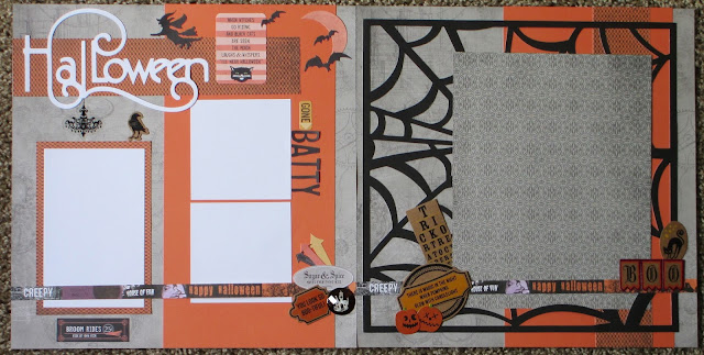 Create with Care, Jacksonville scrapbooking