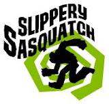 Slippery Sasquatch