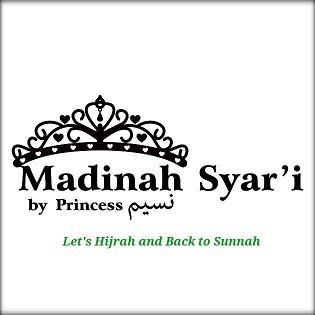 Madinah Syar'i