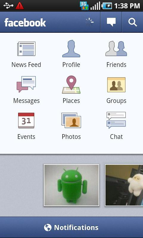 Download Immagini Android Facebook