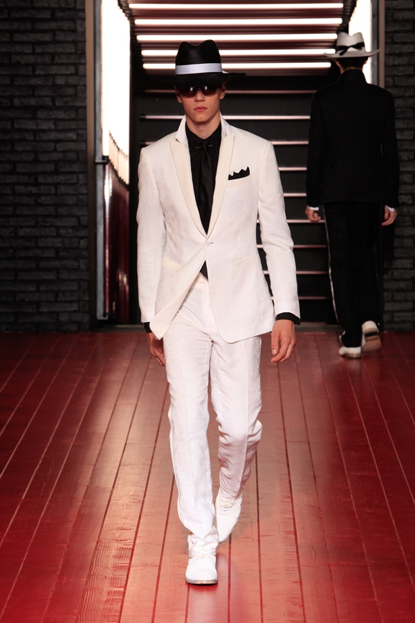 John Varvatos S/S 2013 Men Collection -30