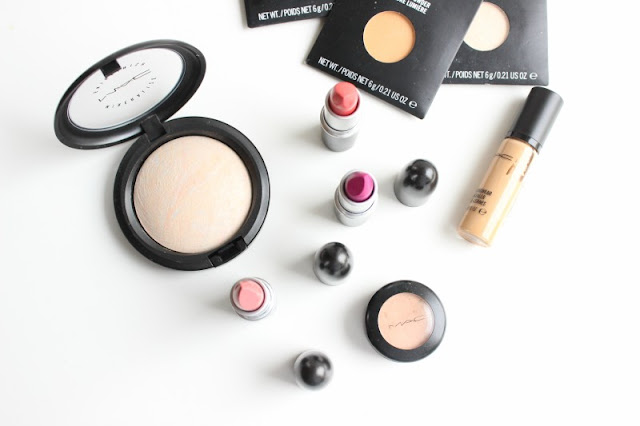 What is Your Favourite Make-Up Brand Ever?