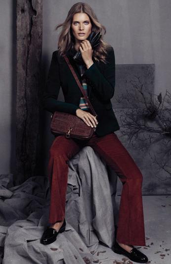 ropa mujer Massimo Dutti