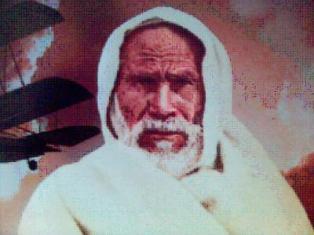 Umar Mukhtar