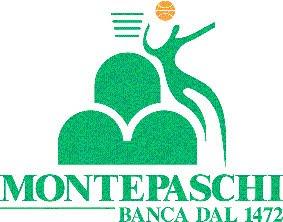 Montepaschi Siena  Italy