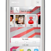 Firmware Nokia 5233  RM-625 V.50.1.001.001 BI