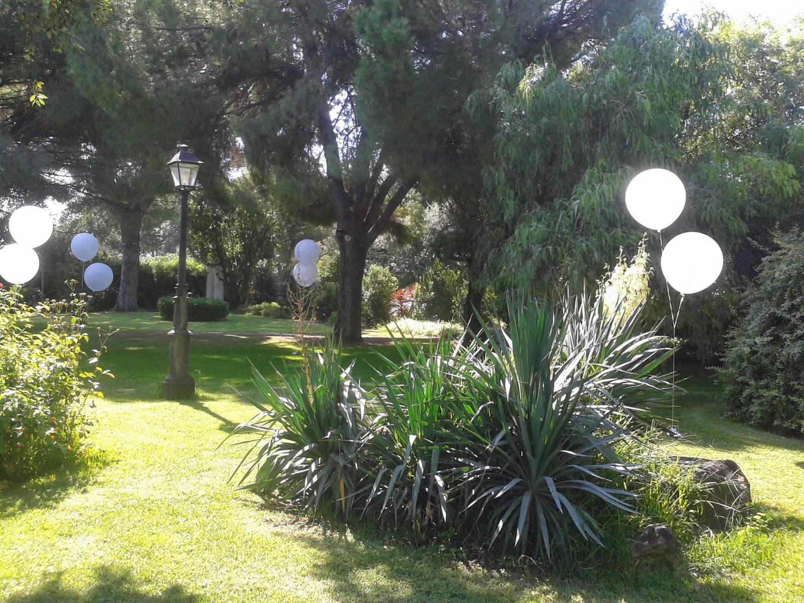 Decoración_bodas_globos_Sevilla