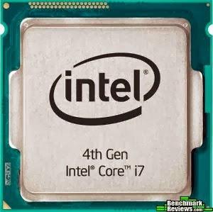 Intel Haswell, Generasi ke-4 Processor Intel Core