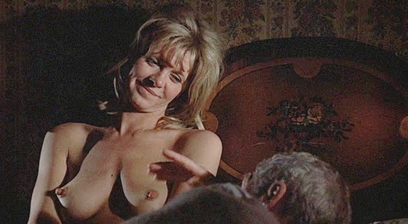 Melinda Dillon Nude In Slap Shot Pictured