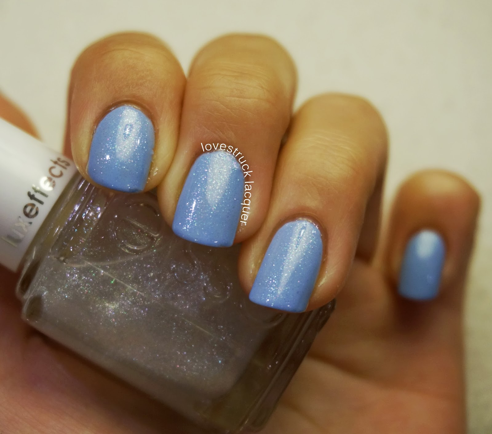 Lovestruck Lacquer: Essie Bikini So Teeny + Pure Pearlfection and ...