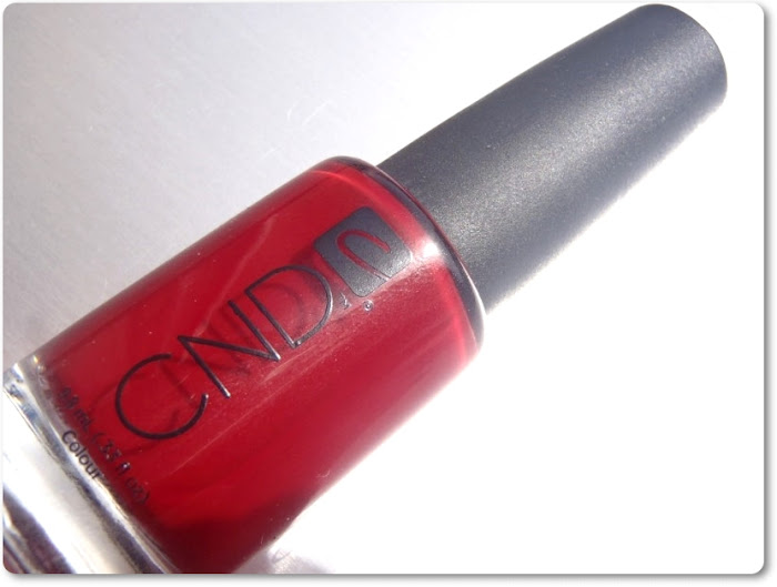 nail,nail polish,cnd,kirmizi oje,oje,kirmizi,red nail polish