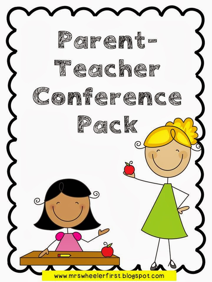 Mrs Wheeler S First Grade Tidbits Spring Conferences