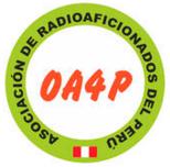 ASOCIAC DE RADIOAFICIONADOS DEL PERU