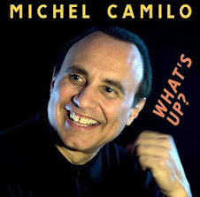 Michel Camilo -  What's Up? -Año: 2013