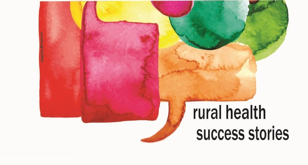 Rural Health Success Stories
