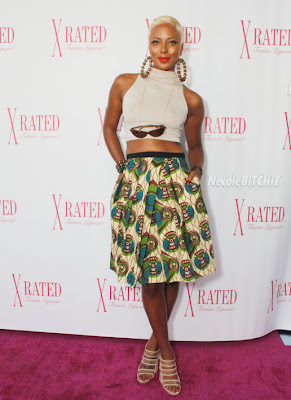 Eva Marcille - iloveankara.blogspot.co.uk