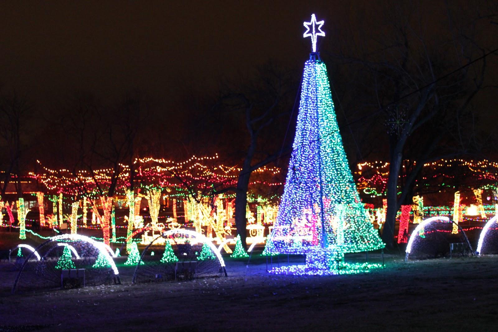 christmas lights take the - photo #47