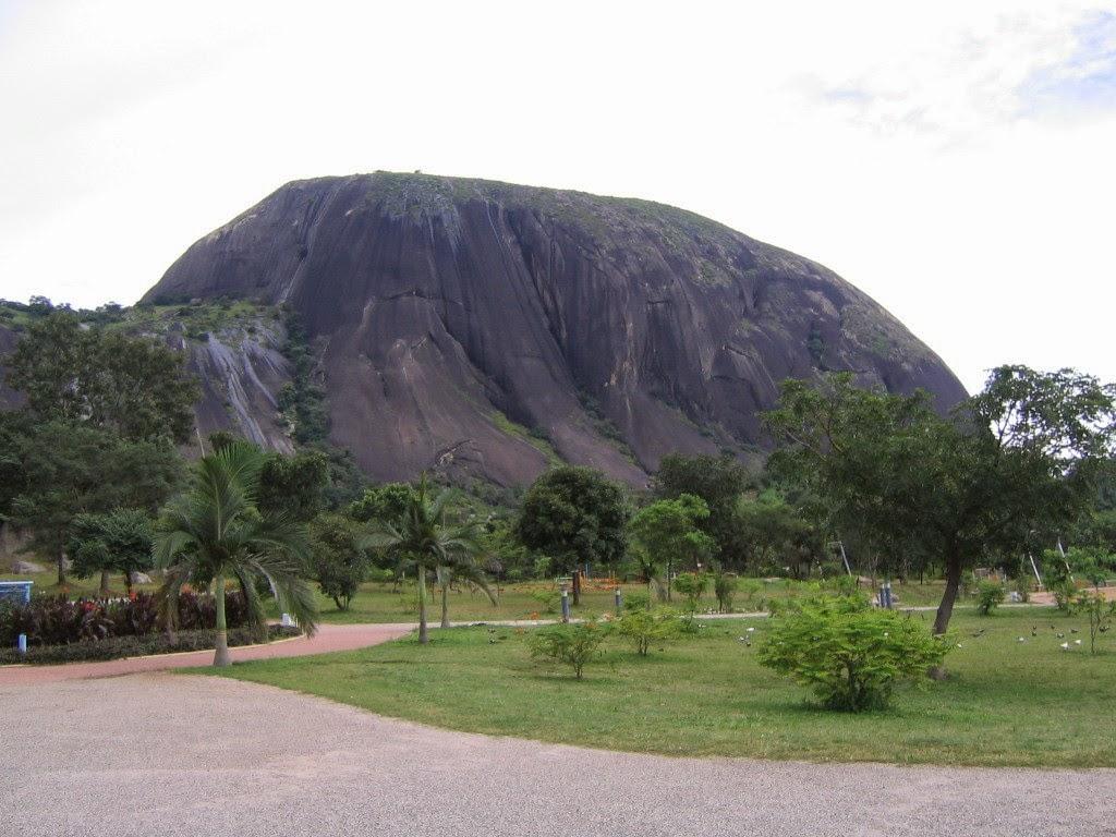 Aso Rock Nigerian Restaurant Nj
