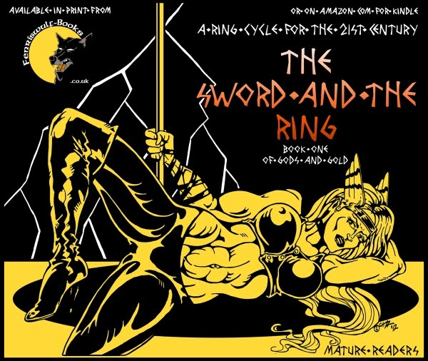 'Sword and the Ring' Book 1