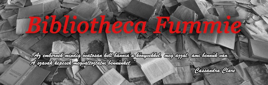 Bibliotheca Fummie