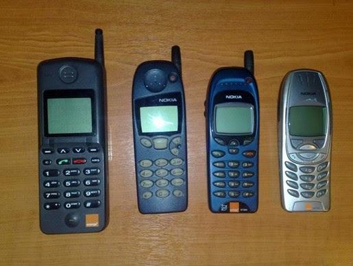 Thương hiệu Nokia chính thức biến mất